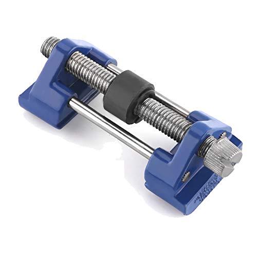 Manual Clamping Sharpener Honing Guide Jig para hierro cincel de madera
