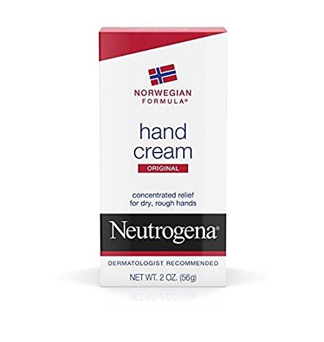 NEUTROGENA Hand Cream Dry Skin, 50 ml