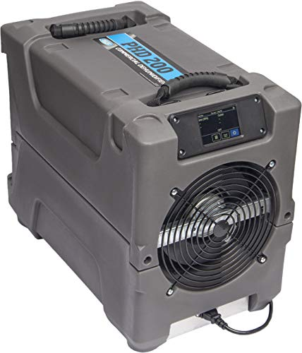 Dri-Eaz PHD 200 Commercial Dehumidifier with Pump,...
