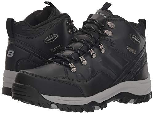 Skechers Relment-Traven Hiking Boot