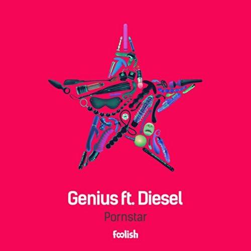 Genius feat. Diesel & Diesel