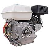 DeTec. Moteurs à 4 temps de remplacement 7 CV Cylindrée 210 ccm | moteur pour kart
