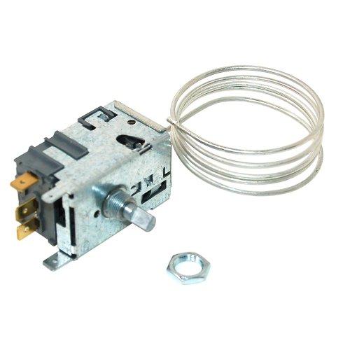 Genuine GORENJE Kühlschrank Gefrierschrank Thermostat 596215