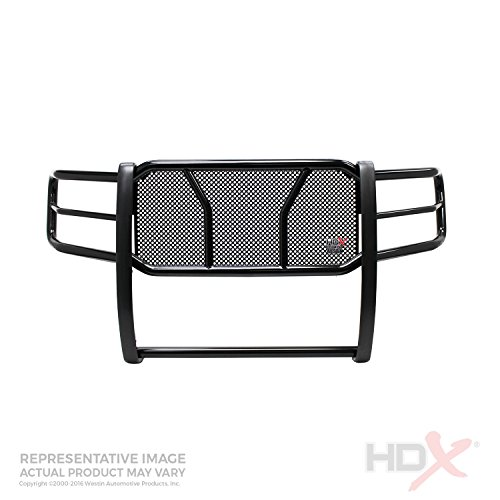 2004 ford f150 brush grill guard - 6