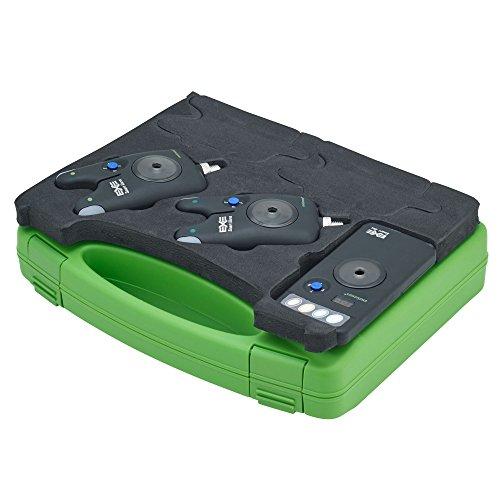 PelzerEXE Smart Alarm 2+1