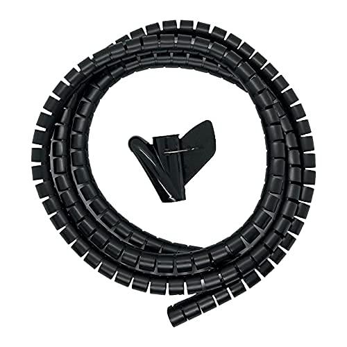 - Cable de almacenamiento de tubo de almacenamiento de cable de la...