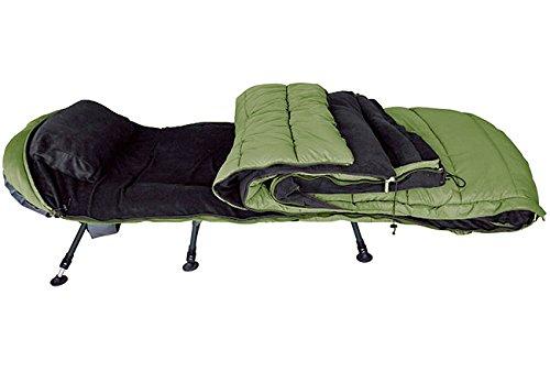 Ehmanns Pro-Zone DLX 2 in 1 Schlafsack