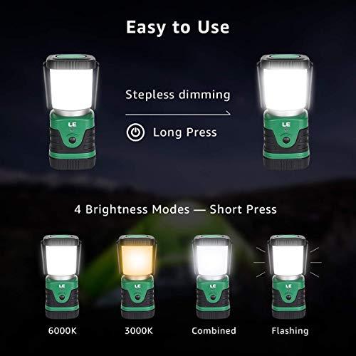 Lighting EVER 3300008