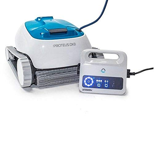 Best Price Dolphin Proteus DX3 Robotic Pool Cleaner