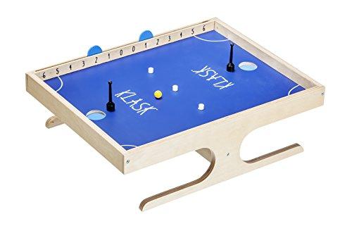GAMEFACTORY 646184 – Klask mult Spiel und Puzzle - 2