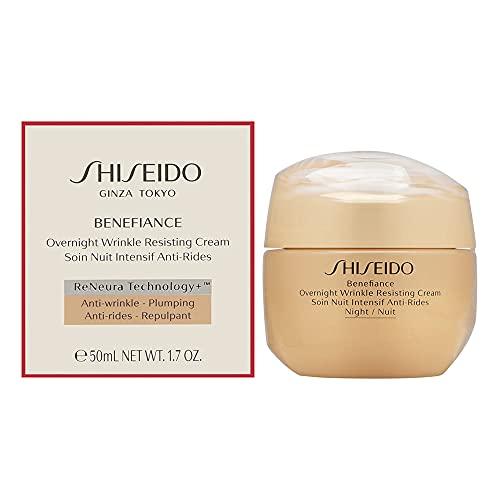 Benefiance Overnight Wrinkle Resisting Cream 50 Ml