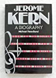book cover: Jerome Kern by Michael Freedland