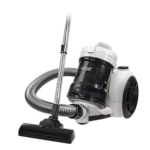 Russell Hobbs RHCV1601 Cylinder Vacuum, Plastic