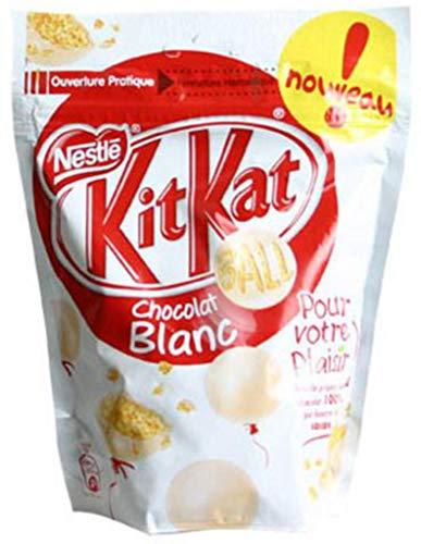 Kit-Kat Ball Chocolat Blanc