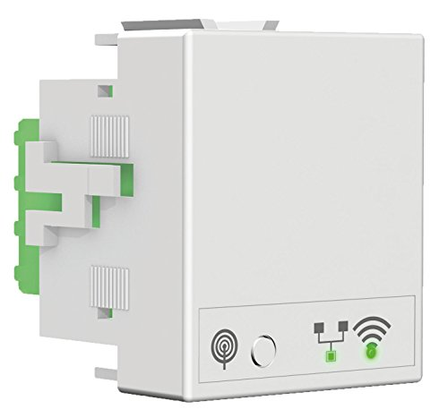 WLAN Accesspoint 1x10/100mbit HW-INAP2.4TUP
