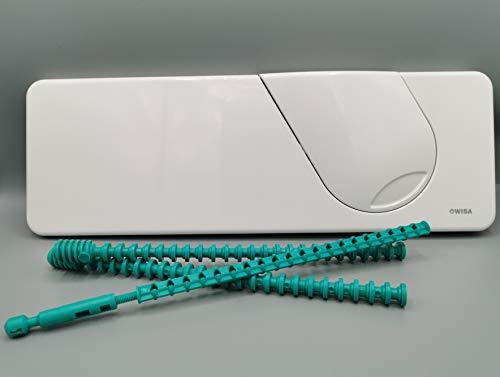 WISA Excellent XS 2100 Top SU Spül Stopp WC Bedienungsplatte