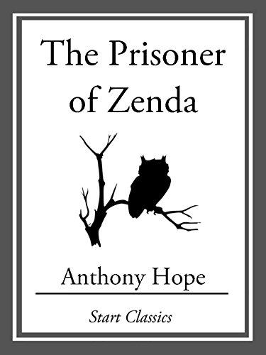 The Prisoner of Zenza (English Edition)