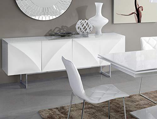 Kasalinea Esszimmer komplett weiß kaufen  Bild 1*