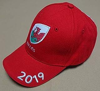 ラグビーワールドカップ2019 ウェールズ キャップ