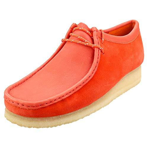 Clarks Originals Wallabee Hombres Zapatos Wallabee - 40 EU