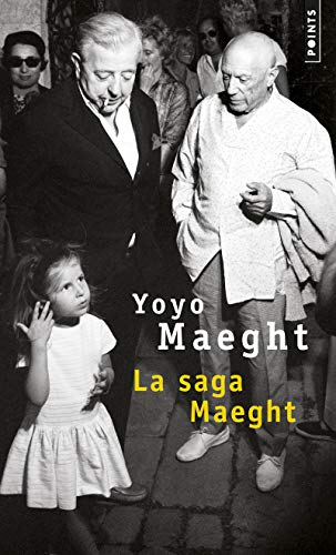 La saga Maeght PDF Books
