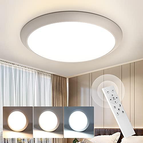 lampadario camera da letto ikea OTREN Plafoniera Led Dimmerabile
