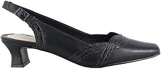Womens Stunning Closed Toe Formal Slingback Sandals,...