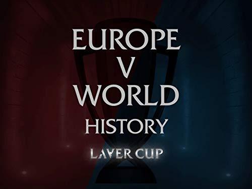 Europe v World – history (promo)