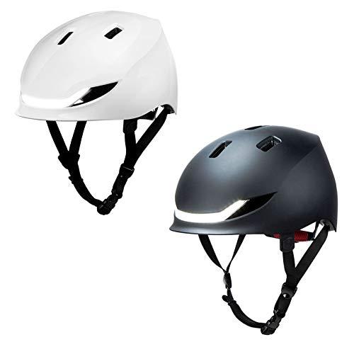 Lumos Matrix Helmet with MIPS