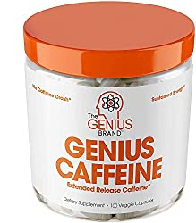 Genius Caffeine best caffeine for weight loss