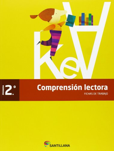 FICHAS COMPRENSION LECTORA 2 PRIMARIA - 9788468012926
