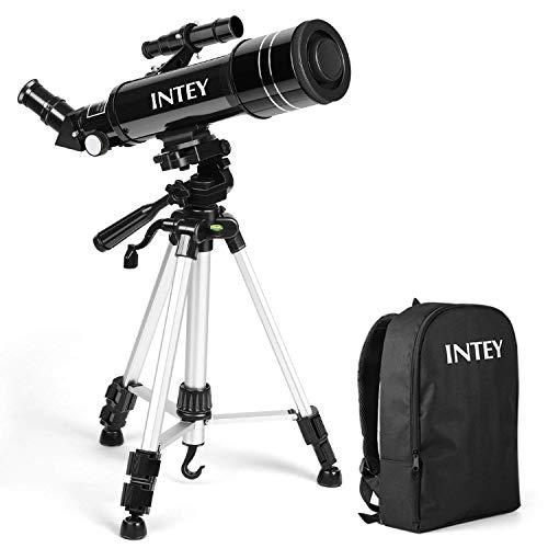 INTEY - Telescopio Astronomico Ultra-alto Claro De 70 MM