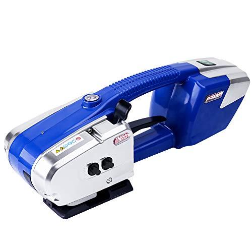 Flejadora Eléctrica para 13-16mm PET/PTE,...