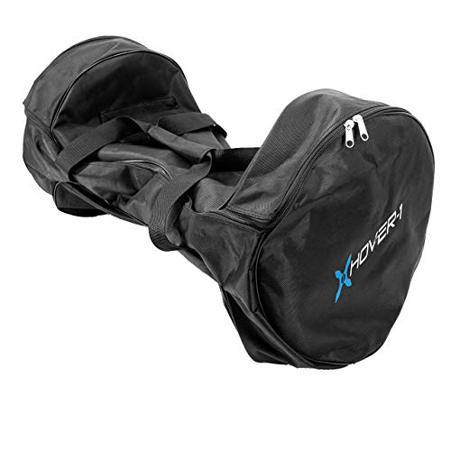 Hover-1 Hoverboard Carrying Bag 8-10 inch Wheels, Black