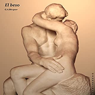 El Beso [The Kiss] cover art