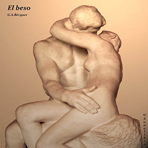 El Beso [The Kiss] Titelbild