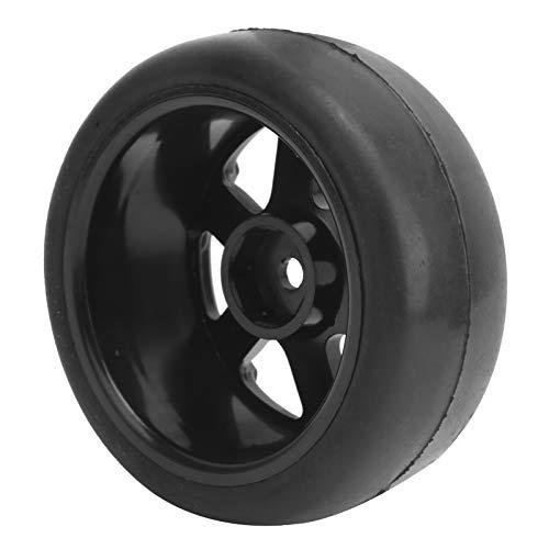 Neumáticos RC, Efecto Antideslizante de neumáticos de Coche RC para WPL D12 para Camiones WPL D12 1/10 RC