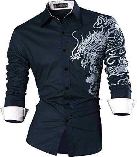 Chinese dress shirt _image1