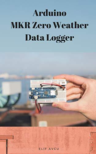Arduino MKR Zero Weather Data Logger