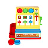 Best Toy Cash Registers - Basic Fun Fisher-Price Classic Toys - Retro Cash Review