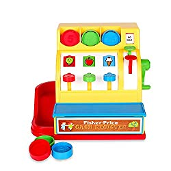 Image of Fisher-Price Classic Toys -...: Bestviewsreviews