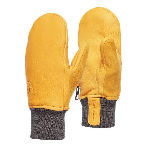Black Diamond Dirt Bag Mitts Handschuhe, Natural, Small