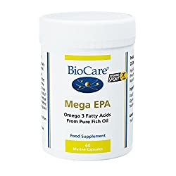 Suitable for use during pregnancy (no added vitamin A or D) to support foetal development Provides fish oil from anchovies and sardines and is free from detectable PCBs and contaminants Naturally concentrated using our patented NEO-3 process, utilisi...