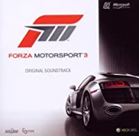 Forza Motorsport 3 by Lance Hayes (2009-12-08)