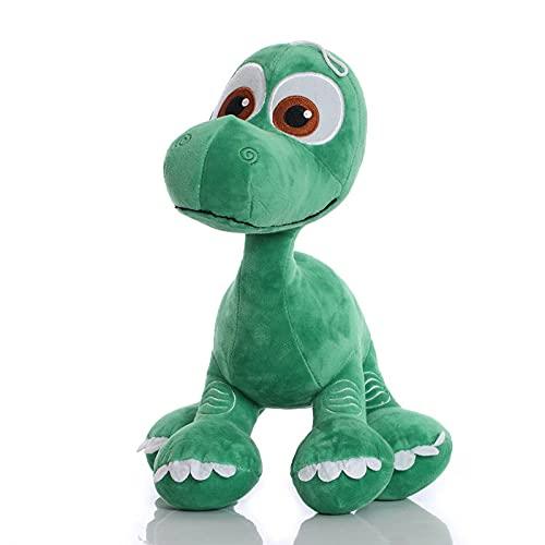 Peluches 33cm Película De Pixar El Buen Dinosaurio Arlo & Spot Juguetes De Peluche Muñeca Animales De Peluche Suaves Juguetes Para Niños Regalos Para Niños