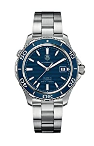 Tag Heuer Aquaracer Men's Watch WAK2111.BA0830 image