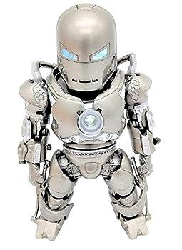 Best iron man silver Reviews