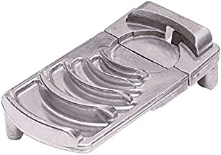 Reed Tool DEB4 Deburring Tool for Plastic, 1-1/4 to 4-Inch