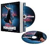 L'Ange de la vengeance [DVD + Blu-Ray + Livret] [Édition Collector Blu-ray + DVD +...