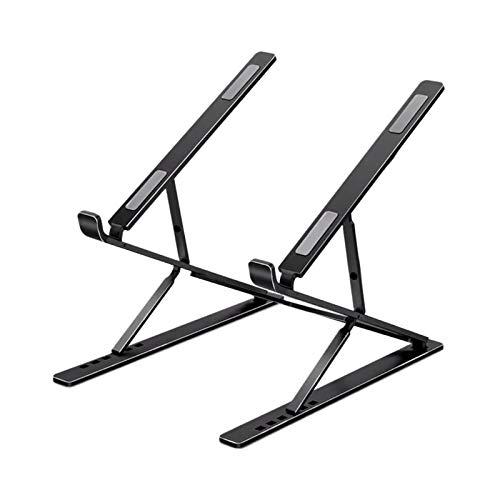 Generic Soporte ergonómico para portátil y tablet